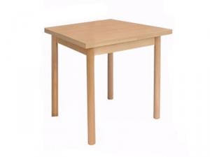 Villás V.4 asztal (nyitható)