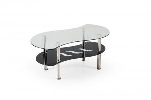 Catania-25 Dohányzó asztal