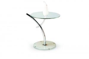 Iris dohányzóasztal