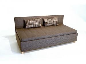 London 160-as heverő - matrac nélkül