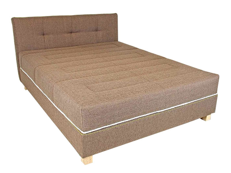 Boxspring Medium 180-as franciaágy