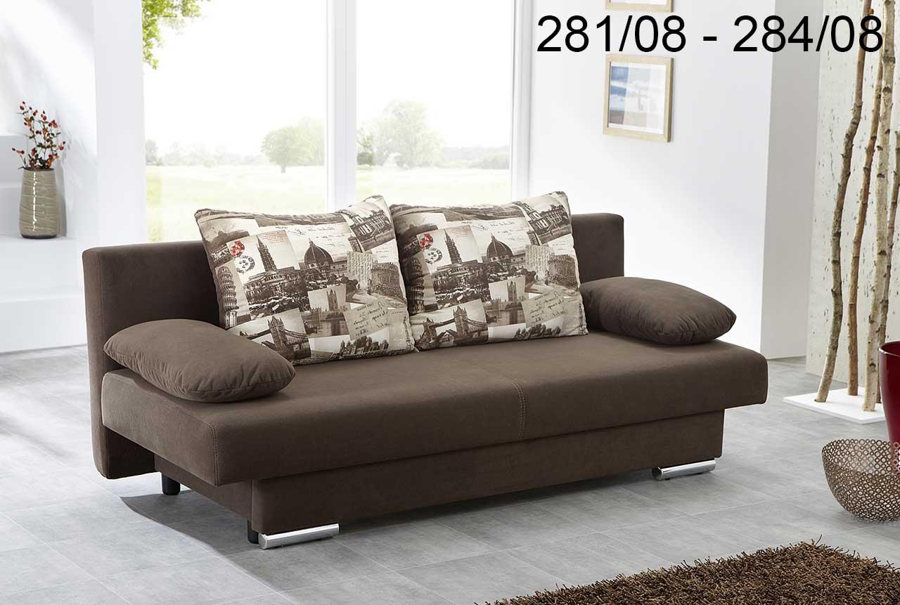 Griffin kanapé
