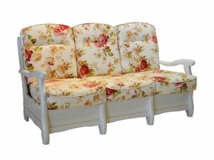 Róma MA kétszemélyes fix kanapé