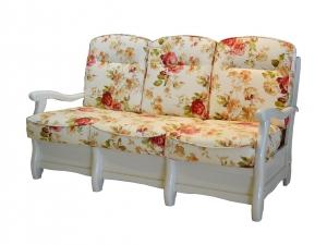 Róma MA háromszemélyes fix kanapé