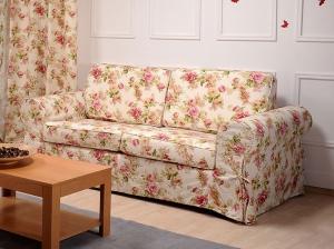 Sydney 2,5 személyes fix kanapé