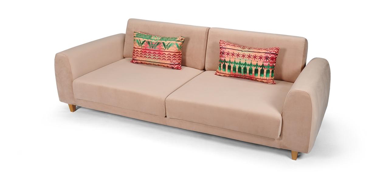 Amsterdam kétszemélyes relax kanapé