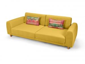 Amsterdam háromszemélyes relax kanapé 37