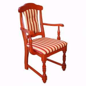 Románc karfás szék