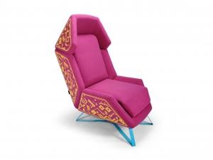Jilth fotel