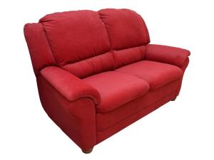 Milano 2 személyes fix kanapé