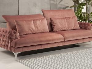 Galla Chester 3 személyes kanapé