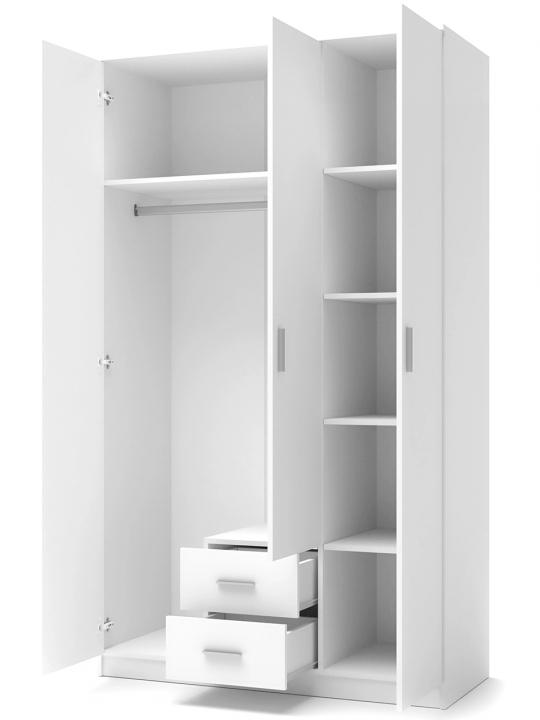 Lima S-3 szekrény