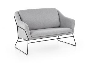 Soft 2 XL -25 pihenő kanapé