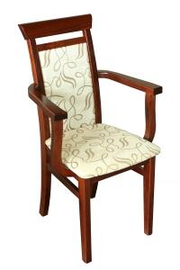 Lido karfás szék