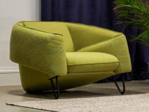 Flow fotel hímzéssel