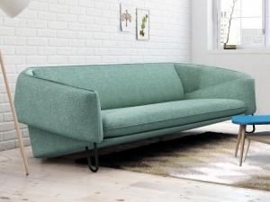Flow 2 személyes fix kanapé