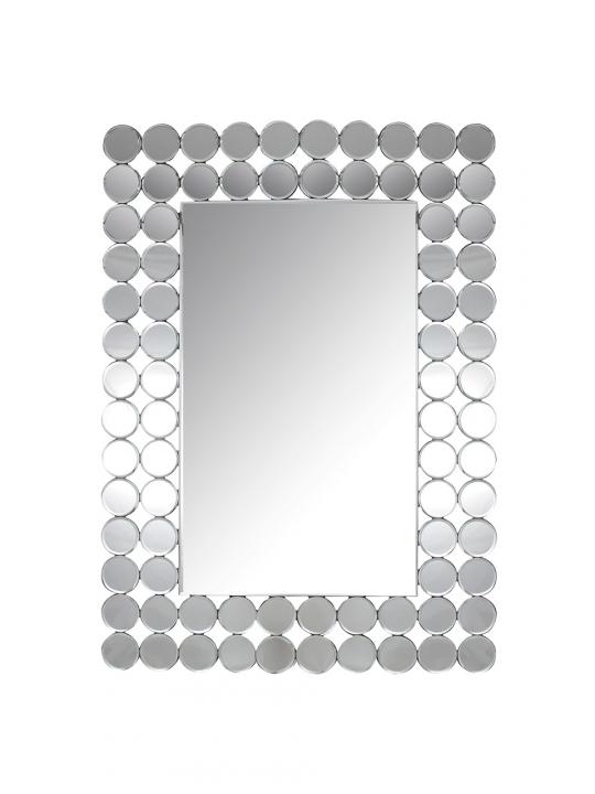 Bubbly tükör