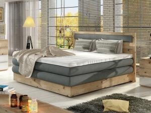 Diori boxspring ágy
