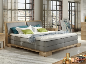 Goma boxspring ágy