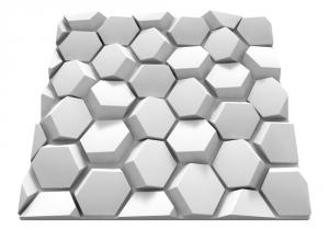 Hematite gipsz falpanel 46 - Model 5