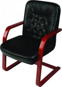 Viktória Káró Wood Visitor szék