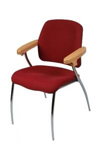 Olivia Wood Crom szék