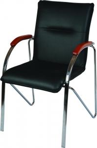 Júlia Visitor Wood Crom szék