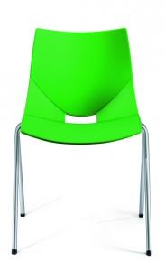 Shell szék