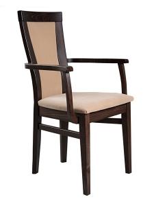 Petra karfás szék