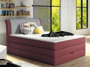 Amalfi boxspring ágy