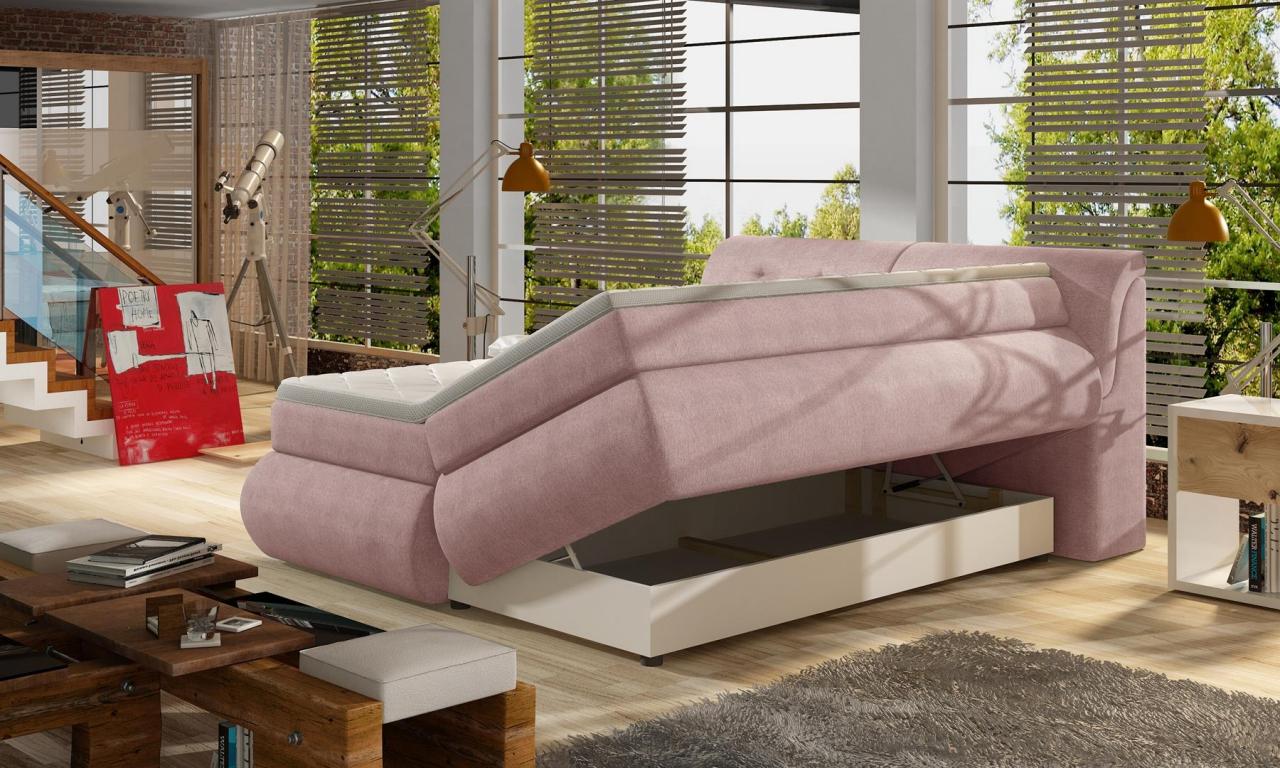 Carmen boxspring ágy
