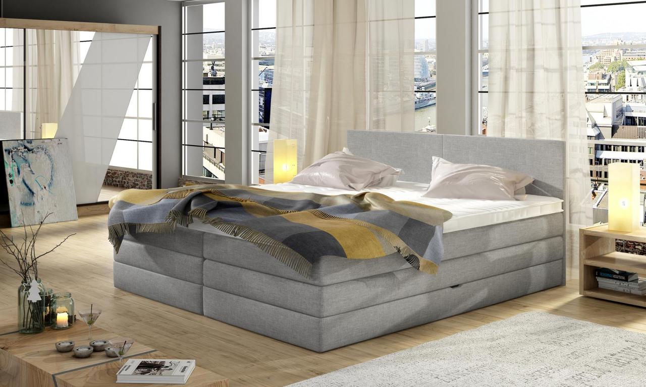 Emma boxspring ágy
