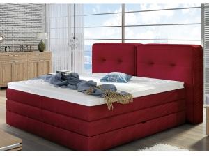 Falun 47 - boxspring ágy