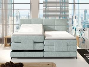 Quadro boxspring ágy