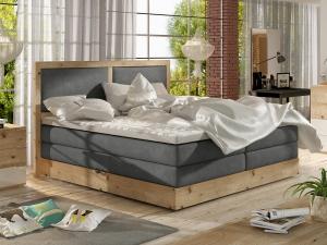 Pielo boxspring ágy
