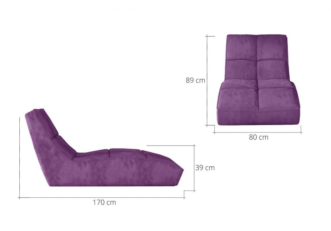 Gravit 47 - relax fotel