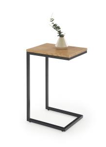 Nisa-25 Dohányzó asztal