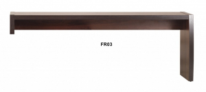 Forrest 49 - FR 3 forgatható TV polc
