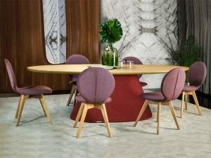 Oslo asztal 220 cm