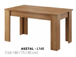 Sky-14 asztal