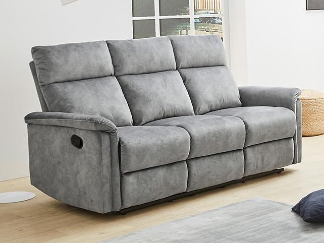 Amrum 3 relax kanapé