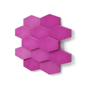 Hexa 248 flock falpanel