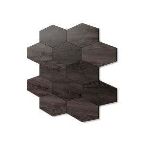 Hexa 248 laminált falpanel