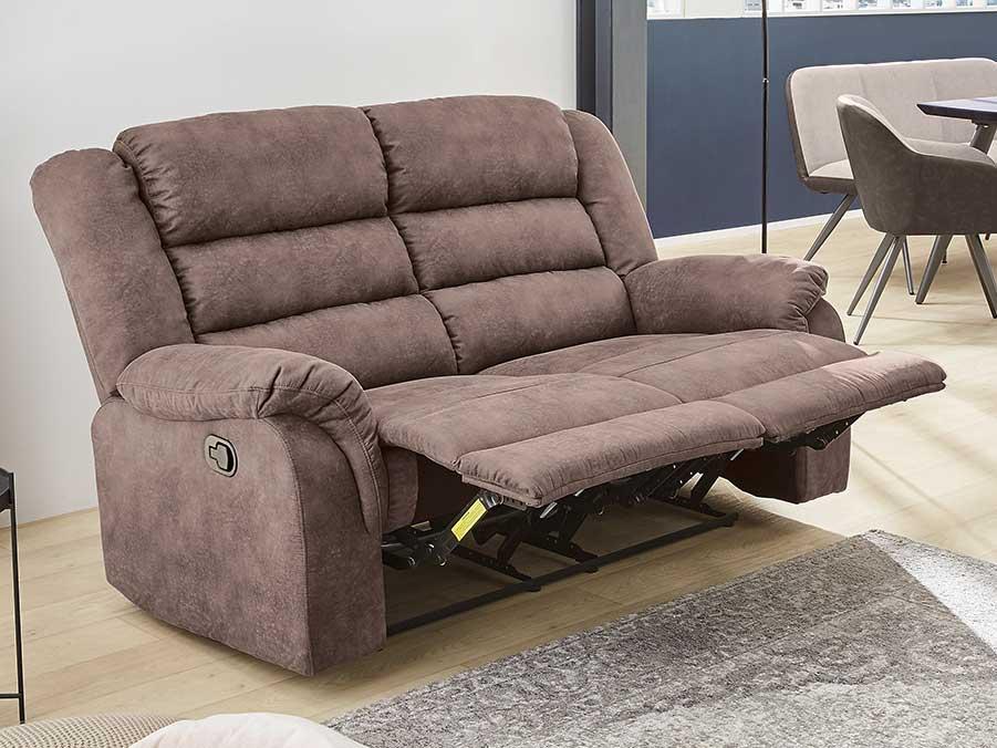 Cleveland 2 relax kanapé 15