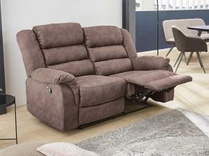Cleveland 2 relax kanapé