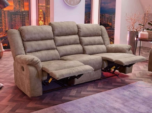 Cleveland 3 relax kanapé