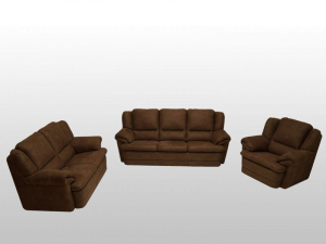 Luxor 3-2-1 ülőgarnitúra 10