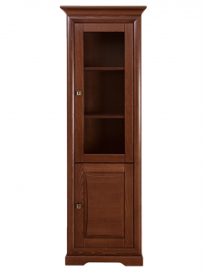 Rossini 10 ajtós vitrines szekrény 1 ajtós 29
