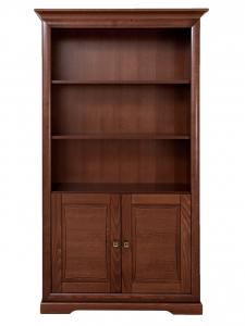 Rossini 12 könyves szekrény, 2 ajtós 29