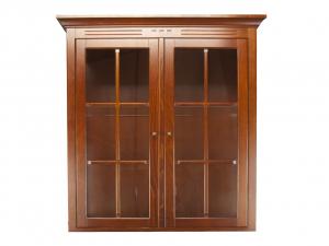 Concerto 5501 felső vitrin, 2 ajtós 29
